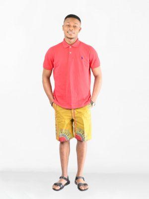 felami-african-print-shorts